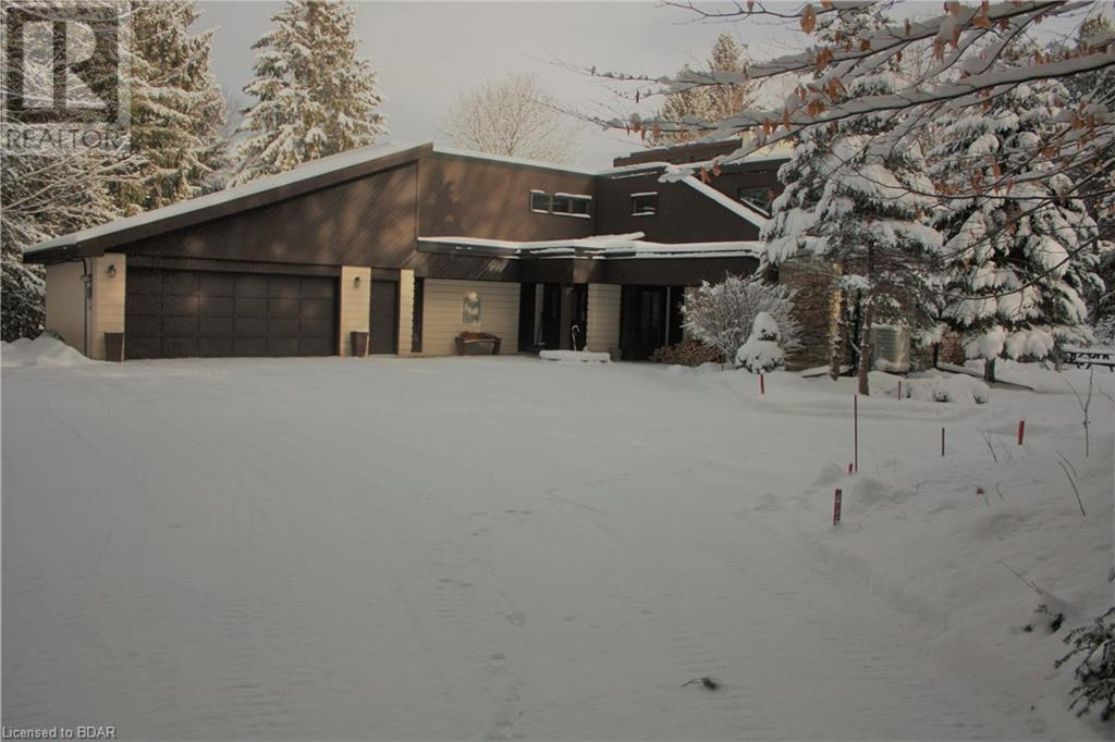 Real Estate - Washago -