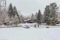 Real Estate -   3169 SOUTH SPARROW LAKE Road, Washago, Ontario -