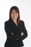 Carrie Guergis - Mortgage Broker