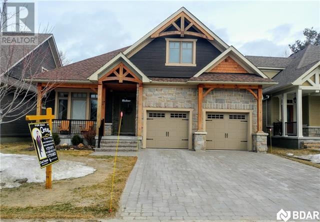 Real Estate - Oro-Medonte -