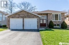 Real Estate -   128 EMMS Drive, Barrie, Ontario -