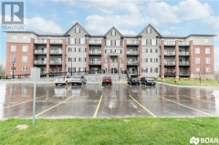 Real Estate -   107 -  5 GREENWICH Street, Barrie, Ontario -