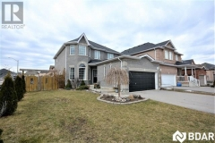 Real Estate -   1364 PERNIEGIE Crescent, Innisfil, Ontario -
