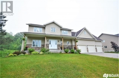 Real Estate -   10 BRECHIN Crescent, Moonstone, Ontario -