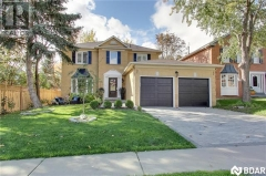 Real Estate -   14 GRAND FOREST Drive, Barrie, Ontario -