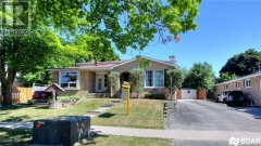 Real Estate -   B -  20 BERNICK Drive, Barrie, Ontario -
