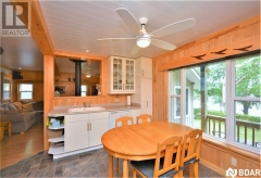 Real Estate -   77 CAMPBELL BEACH Road, Brechin, Ontario -