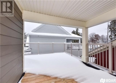 Real Estate -   2714 Canoe Lane, Severn, Ontario -
