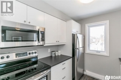 Real Estate -   201 -  170 BRADFORD Street, Barrie, Ontario -