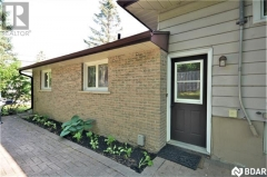 Real Estate -   288 SUNNIDALE Road, Barrie, Ontario -