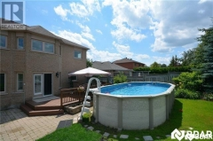Real Estate -   8 Stroud Place, Barrie, Ontario -