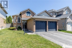 Real Estate -   222 WESSENGER Drive, Barrie, Ontario -