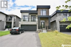 Real Estate -   8 Greenwich Street, Barrie, Ontario -