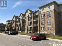 Real Estate -   311 -  45 FERNDALE Drive S, Barrie, Ontario -