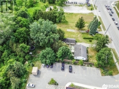 Real Estate -   588 YONGE Street, Barrie, Ontario -