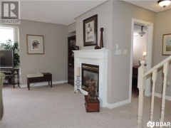 Real Estate -   206 GOLDEN MEADOW Road, Barrie, Ontario -