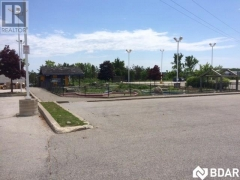 Real Estate -   30 COMMERCE PARK DRIVE Park, Barrie, Ontario -