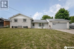 Real Estate -   248 WARNICA Road, Barrie, Ontario -