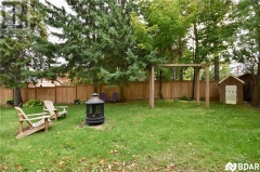 Real Estate -   72 Burton Avenue, Barrie, Ontario -